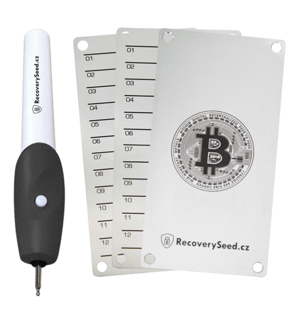 recovery seed