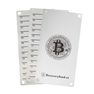 recovery seed bitcoin
